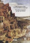 De indoeuropæiske sprogs oprindelse – The Origins of the Indo-European Languages